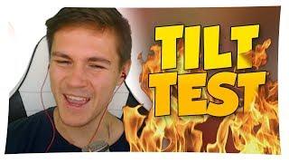 Welcher TILT TYP Bin Ich?   Riot Tilt Test
