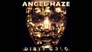 Angel Haze - Vinyl