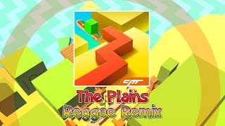 Dancing Line - The Plains (Reggae Remix)