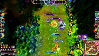 League of Legends: Random Actions 3