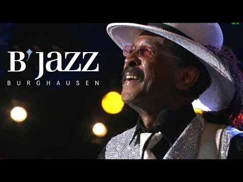 Larry Graham & Graham Central Station - Jazzwoche Burghausen 2013 Mp3