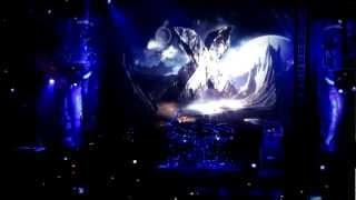 Кипелов - Жить вопреки (Минск 11.10.12) Монтаж