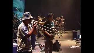 คอนเสิร์ต FaTLIVE  2 : T-Bone มนต์รักเพลงสกา (Alive)