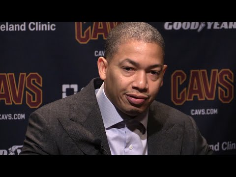 Tyronn Lue pregame: Playing with pace, Iman Shumpert