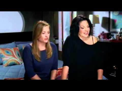 Callie & Arizona (Grey's Anatomy) - Season 7 – Episode 20 – Sneak Peek 1