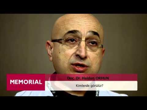 Karpal Tünel Sendromu Nedir?