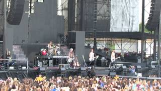 5 Seconds of summer-Lost Boy (Hershey Park July 5)