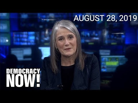 top u.s. & world headlines — august 28 2019