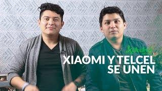 Telcel y Xiaomi en México: TODO lo que necesitas saber