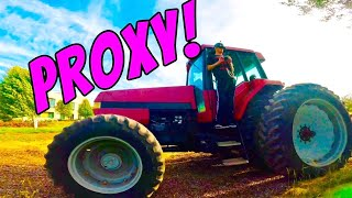 Tractor Proxy ???? FPV Freestyle