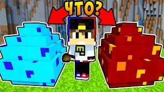 Майнкрафт ПЕ Выживание Как Вырастить Эндер Дракона моды видео игра мультик для детей Minecraft PE