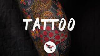 Rauw Alejandro - Tattoo (Letra / Lyrics)