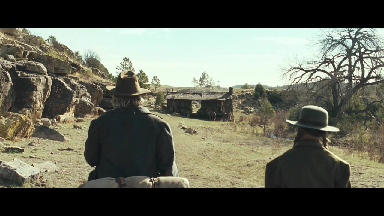 >True Grit [Trailer 1] [HD] 2010