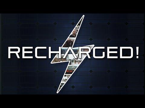 RECHARGED! - Antrieb der Zukunft