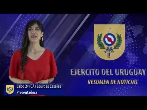 Ejército Del Uruguay Noticias - Resumen de Noticias 26