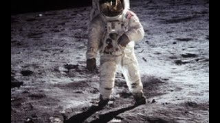 """""""European Scientist Going Back To The Moon"""""""