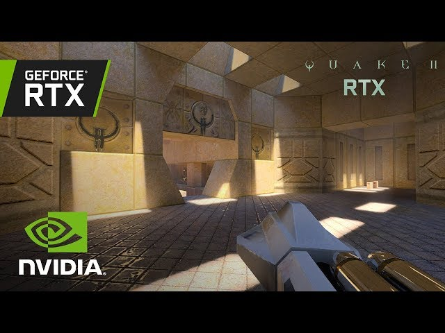 What is ray tracing and what hardware and games support it?