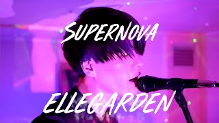 ELLEGARDEN-SupernovaCoverbyAlonlies
