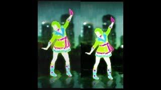 Just Dance [Then & Now] - It's Raining Men - 5 Stars