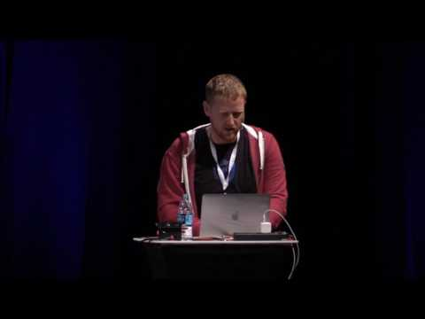Packaging Angular - Jason Aden