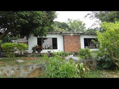Fincas y Casas Campestres, Venta, Yumbo - $460.000.000