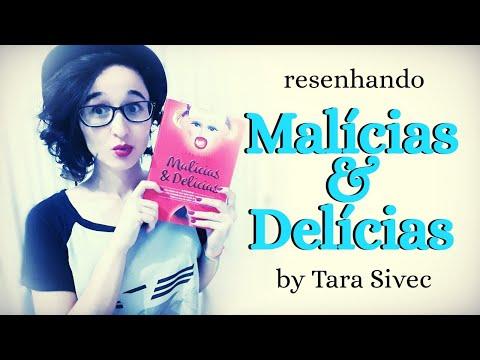 RESENHANDO || Malícias & Delícias by Tara Sivec (+16)