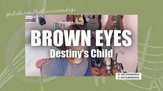 Brown Eyes (Cover) - Ruth Anna