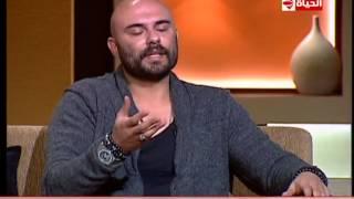 """بوضوح - لقاء """" الكابتن والملحن والممثل """" أحمد صلاح حسني وحوار جريء من الرياضة إلي الفن"""