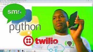 twilio sms tutorial bangla - TH-Clip