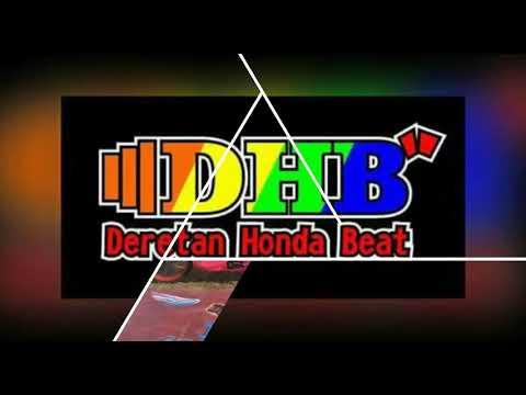 (DHB) deretan honda beat Bogor part 3