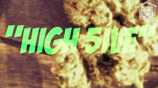 """the C.I.T.Y - """"High 5ive"""" Freestyle - [Official Music Video]"""
