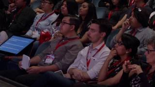 How Libraries Transform Themselves And Transform Communities | Ketzie Diaz | TEDxUCR