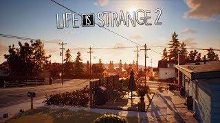 Life is Strange 2 OST   Main Menu   1 Hour Version