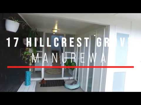 17 Hillcrest Grove, Hill Park