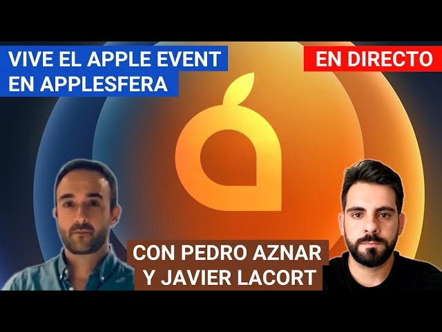 Evento Apple en directo: los nuevos iPhone 12 (mini, pro y pro max) y HomePod mini ¡UNA LOCURA!
