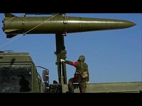 🌏 В России предложили увеличить радиус ракет 9M729 назло США