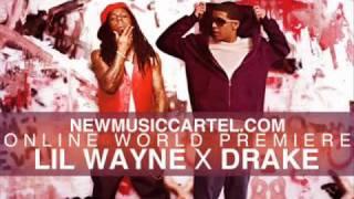 Unstoppable Drake ft Lil Wayne remix