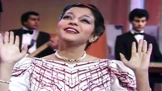 مازيكا Samira Said - Atourah Yazkourounaho | 1985 | Official Video | سميرة سعيد - اترى يذكرونه تحميل MP3