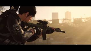 VideoImage1 Tom Clancy's The Division 2 - Gold Edition