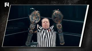 Titus & Williams vs. Lee & King, Plus Isom vs. Draper   Ring of Honor Tuesday at 10 p.m. ET