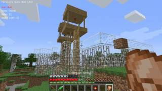 "Minecraft: ""Зомби Апокалипсис"" 2 Серия:Я один"