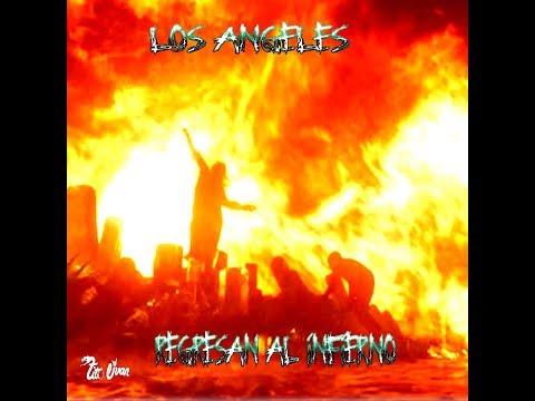 Tito Juan - Los Angeles regresan al Infierno ( arreglos finales ) .. de Juan