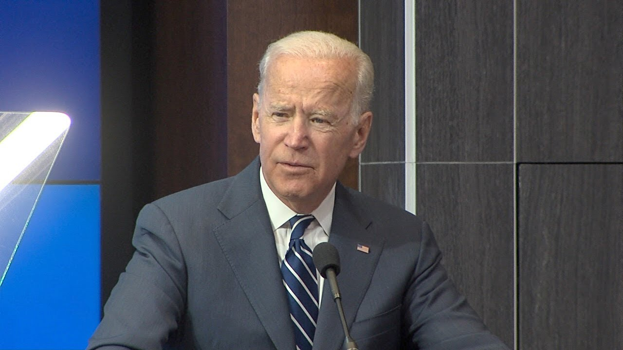 Keynote address: Vice President Joe Biden