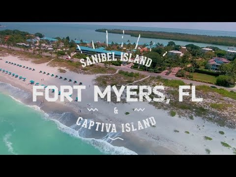 Fort Myers Beach Video Thumbnail