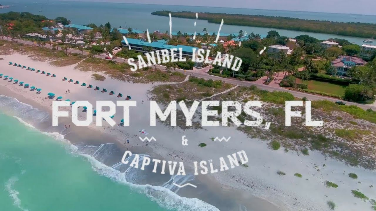 Fort Myers Beach Florida Things To Do