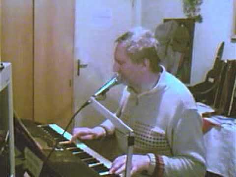 Milan Buričin - Zrození ďábla   klávesy