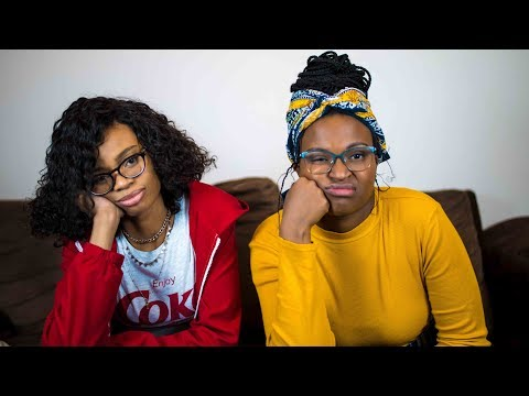 Annoying Things Our Boyfriends Do ft Sasha | Buhle Lupindo