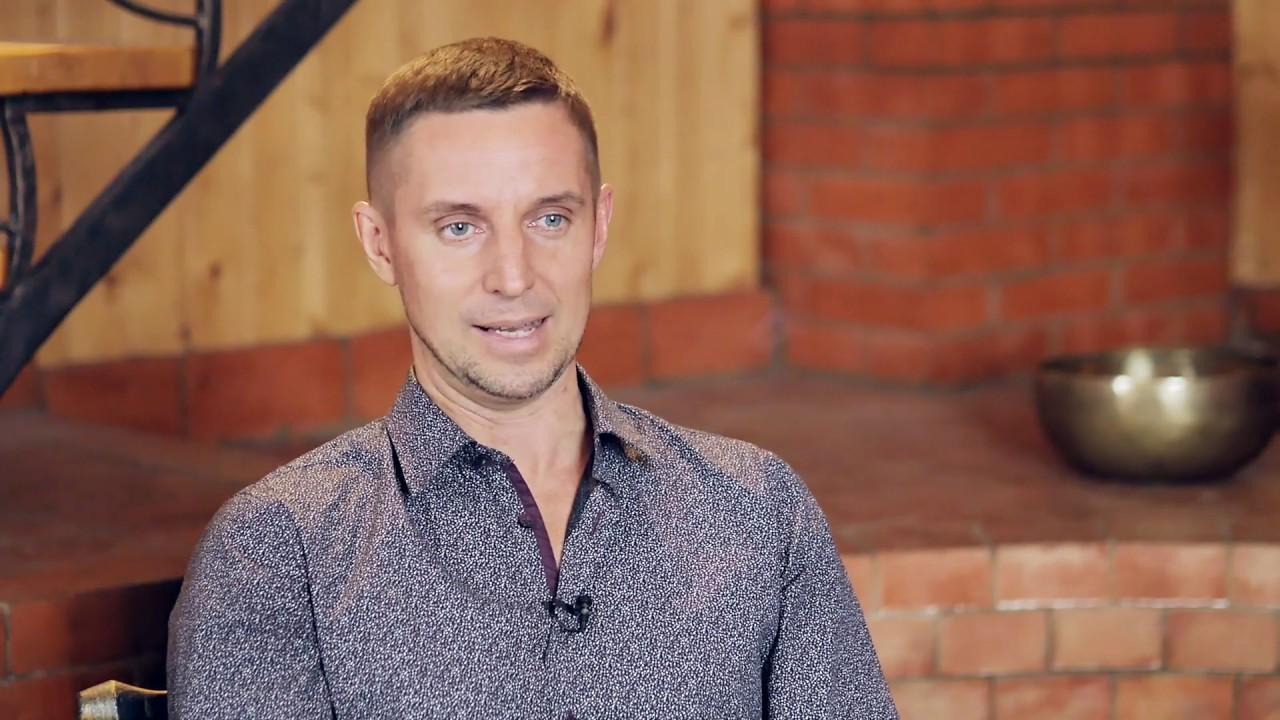 Евгений Норман — мастер оздоровительных практик, реабилитолог | Кадр из жизни