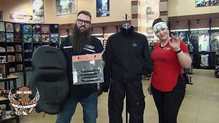 February 2020 MotorClothes Promotion