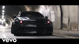 Night Lovell Ft. Lil West   Fukk!!CodeRED  Liberty Walk C63 AMG